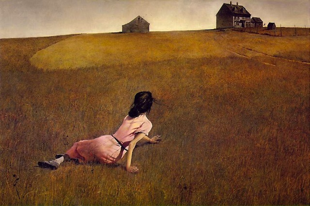 Andrew Wyeth-qidye-10