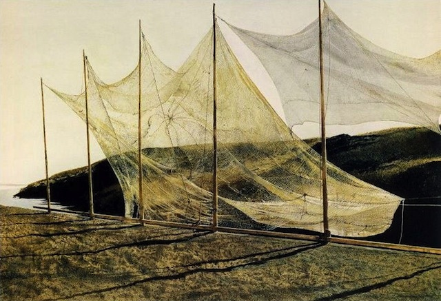 Andrew Wyeth-qidye-9