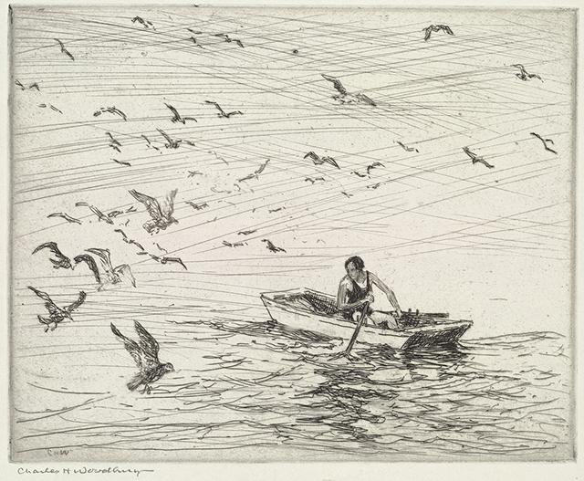 Charles Herbert Woodbury-qidye-1