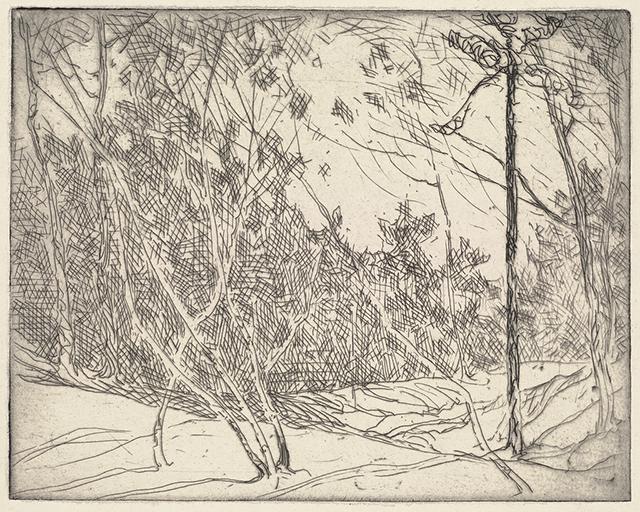 Charles Herbert Woodbury-qidye-17