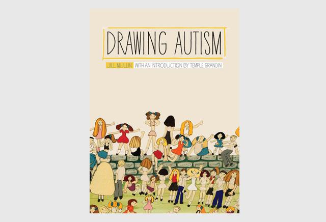 Drawing Autism-qidye-1