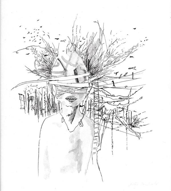Drawing Autism-qidye-8