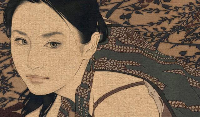 Ikenaga Yasunari-qidye-1