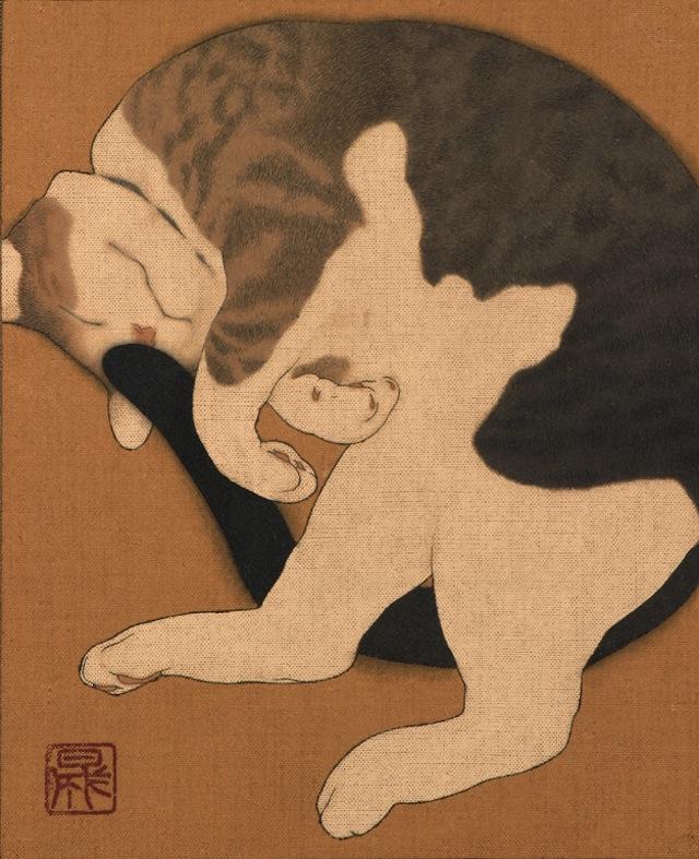 Ikenaga Yasunari-qidye-10