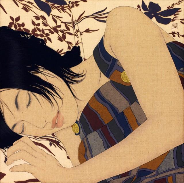 Ikenaga Yasunari-qidye-8