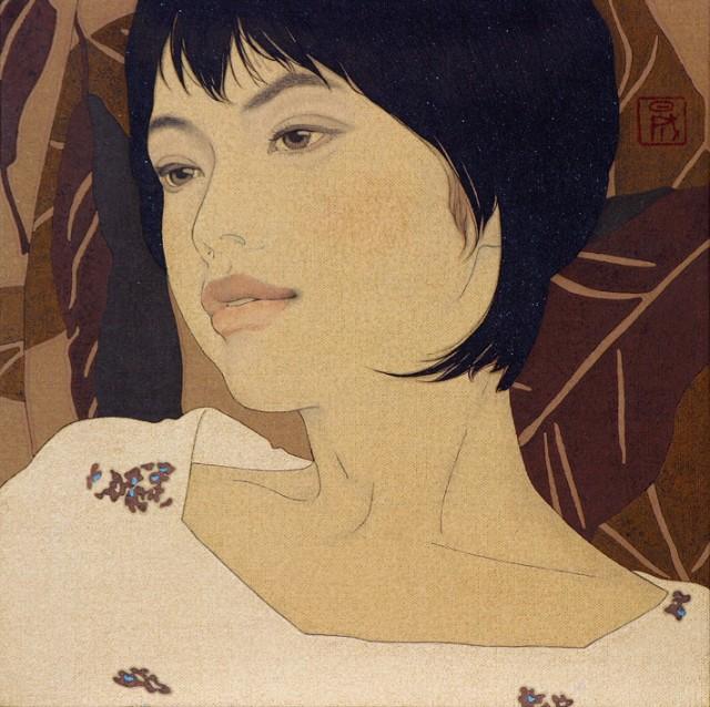 Ikenaga Yasunari-qidye-9
