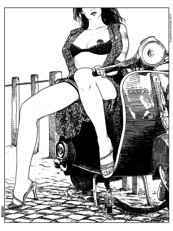 Apollonia Saintclair-qidye-2