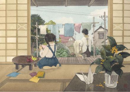 Kanazawa Mariko-qidye-1
