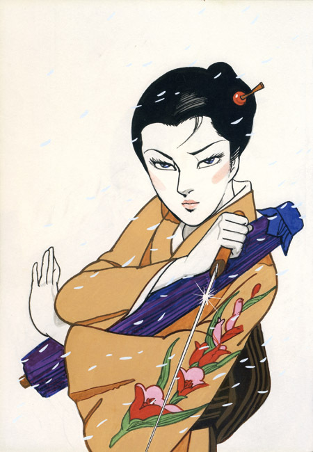 Kazuo Kamimura-qidye-9