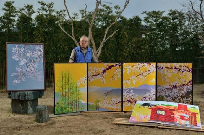 Tatsuo Horiuchi-qidye-4