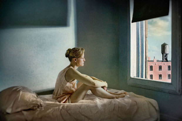 Edward Hopper-qidye-1