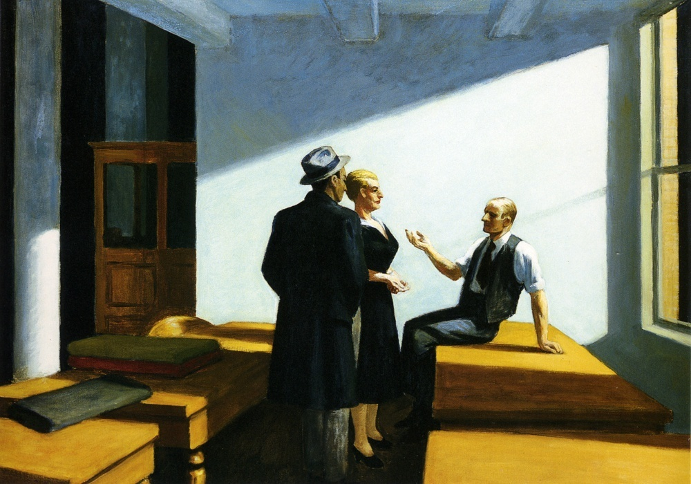 Edward Hopper-qidye-3