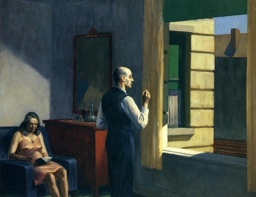 Edward Hopper-qidye-6