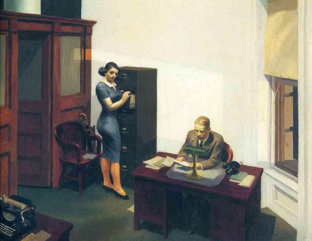 Edward Hopper-qidye-8