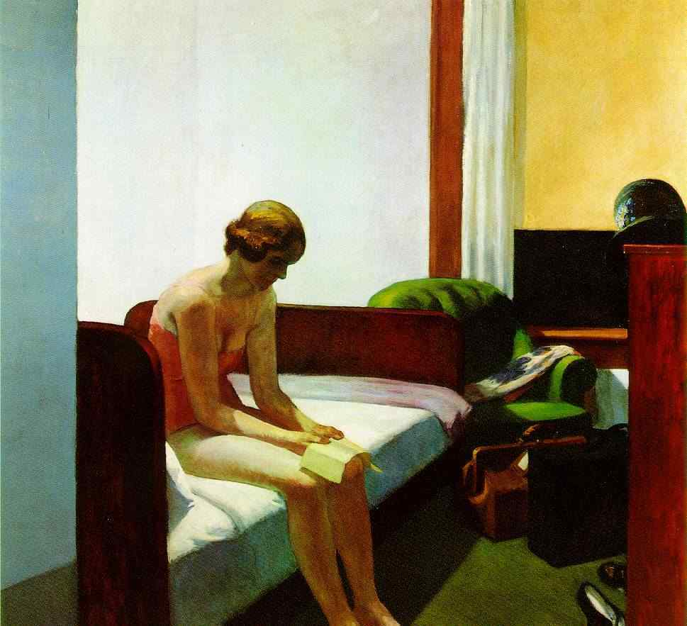 Edward Hopper-qidye-9