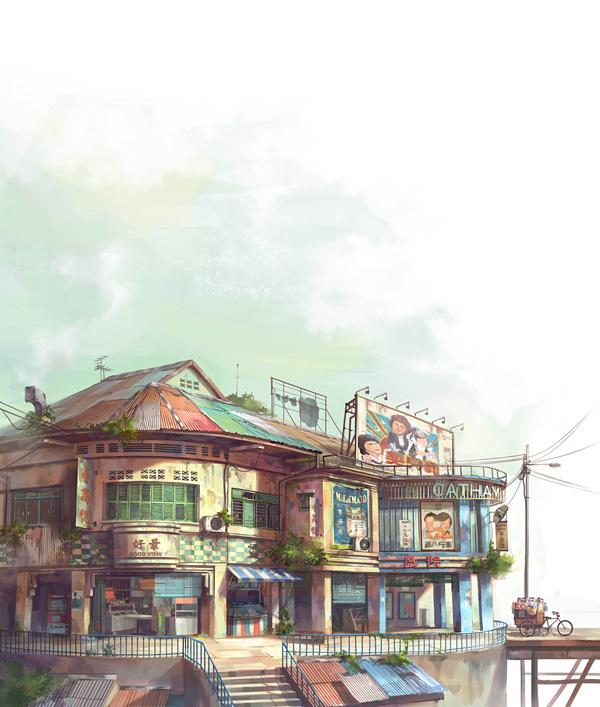 Chong FeiGiap-qidye-2