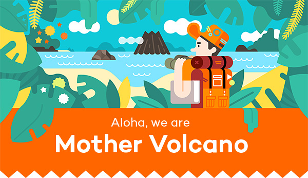 Mother Volcano-qidye-1